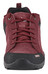 VAUDE Leva Shoes Men claret red